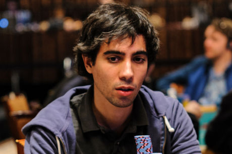 The New Jersey Online Poker Briefing: Michael Gagliano Still on Fire