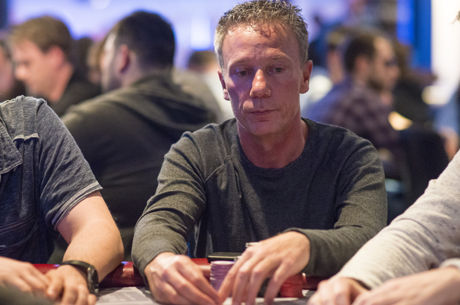 2016 WPT Amsterdam Main Event Kicks Off and Piet Bakker Leads After Day 1a