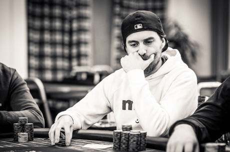 "David ""Esmone"" Abreu 3º no Big $215 ($15k) & Mais"