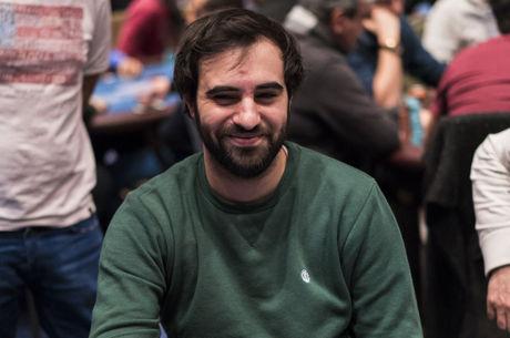 Lucas Blanco, Fabiano Kovalski i Jan Nakládal v dubnu vyhráli na 888poker