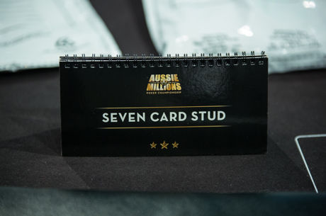 Seven-Card Stud Tips for Every Street