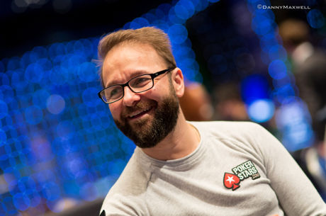 Global Poker Index: Daniel Negreanu Rises From Bottom of Team Canada Roster