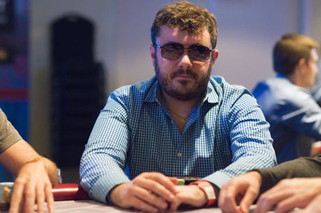 Zinno and Ramos Finish in Top 10 After Day 2 of 2016 WPT Amsterdam Main Event