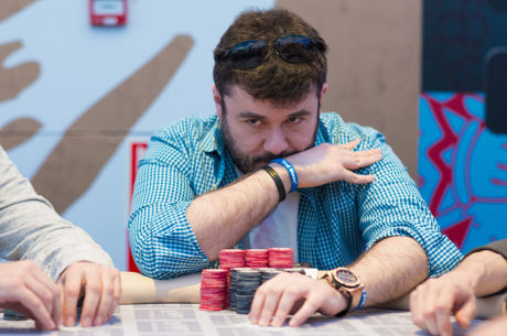 Anthony Zinno Makes 2016 WPT Amsterdam Main Event Final Table Going for Fourth Title