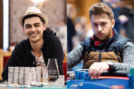 Nicu Macovei si Andrei Boghean dau peste cap bilantul romanesc in SCOOP 2016