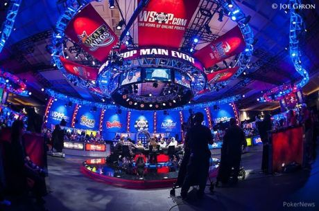 How to Attack the WSOP, Part 10: The Main Event