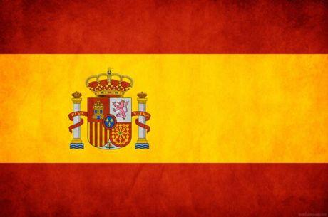 Mercado Espanhol Jogo Online Sobe 32%, Poker Desce 12%