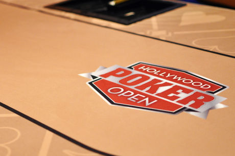 Hollywood Poker Open Leaderboard Update Heading Into Final Regional Stop