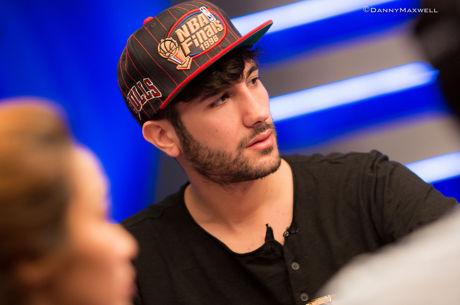 Online Poker Sonntag: Dario Sammartino gewinnt $718,000