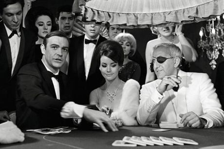 The Gentleman's Guide to Gambling: Dress Code