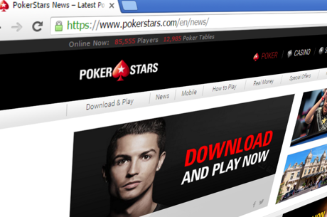Amaya: Subida de Receitas de Casino e Apostas Esmaga Perdas no Poker
