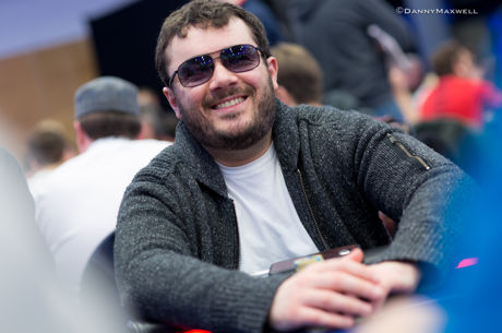 Global Poker Index: Anthony Zinno Zooms Up, Just Behind Steve O'Dwyer for GPI Lead