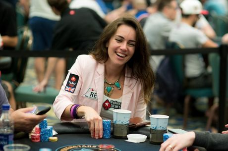 Strategy Vault: Closing a Tournament Final Table with Liv Boeree