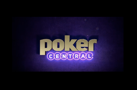 Here's Your Chance To Win Some Poker Central Swag