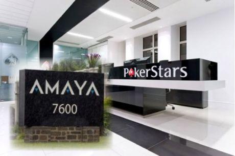 Amaya се оглежда за нов изпълнителен директор