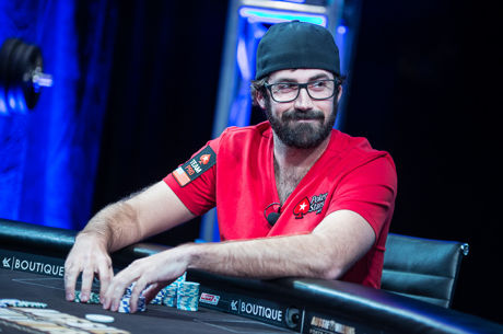 Jason Mercier Notches Four More SCOOP Final Tables