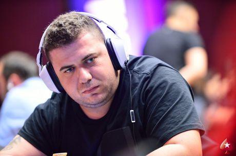 Четвърто място и €37,070 за Ясен Дичев на Eureka Poker Tour Букурещ Main Event