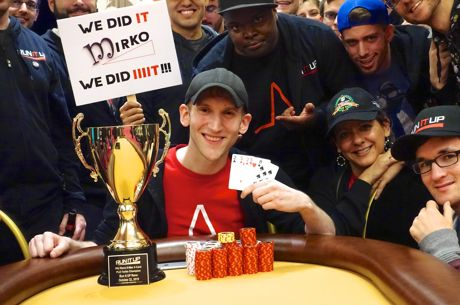 Jason Somerville's Run It Up Reno Starts Tomorrow