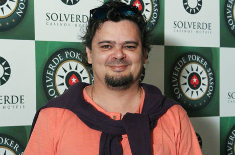 Paulo Baganha Vence Etapa #1 do ECT Poker Tour