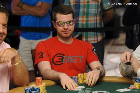 What Not to Do: I Make a Severe Blunder in a WSOP Hand