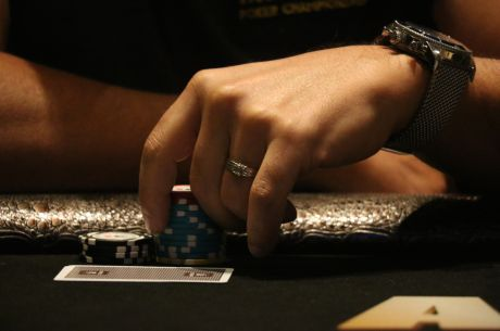Improving at Poker: What Commodity is Scarce for You?