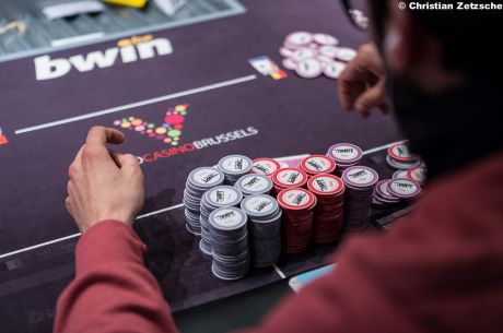 Building Big Pots with Big Hands: Stack-to-Pot Ratio