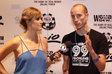 Five Tips to Stay Balanced at the World Series of Poker