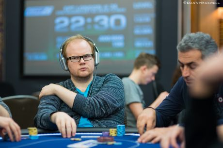 UK & Ireland Online Poker Rankings: Brammer Returns to UK Top 10