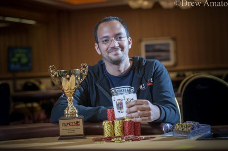 A Turbocharged Victory: Sajid Zaidi Tops Chad Holloway in Run It Up Reno Six-Max Event