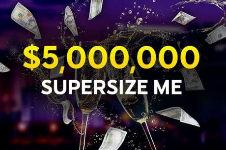 "Už pergalę WSOP čempionate ""888poker"" siūlo net 5 milijonus dolerių"
