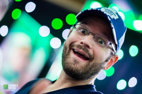 Griffin Benger Highlights Final 10 in 2016 Unibet Open Malta Main Event