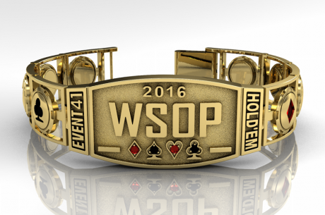 World Series Of Poker 2016: Registos, Cash Games e Satélites Começam Amanhã