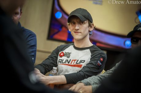 Jason Somerville Reaches Final Table of Run It Up Reno Main Event; Blake Vincent Leads