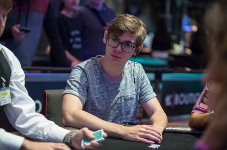 Fedor Holz и Phil Hellmuth сред последните 16 на Super High Roller Bowl