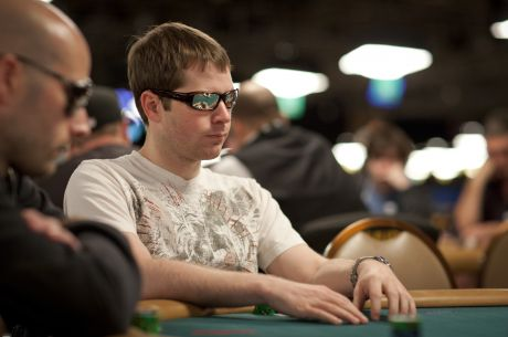 Call or Shove? Jonathan Little Flops Huge in Multi-Way, Three-Bet Pot