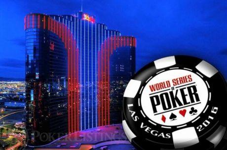 U Las Vegasu Počeo WSOP 2016