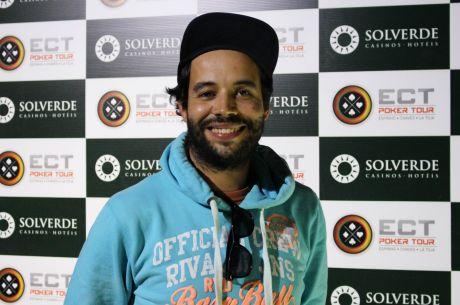 Rui Dias Vence Evento #14 Summer Shot Winamax (€8.526) & Mais