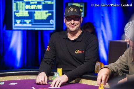 Streaming : La Table Finale du Super High Roller Bowl en direct