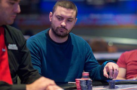 Sunday online poker results cabaret casino ruhl nice