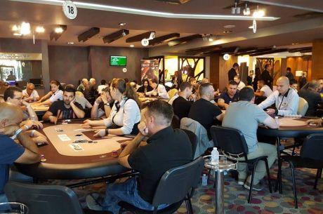 35 българи продължават в Ден 2 на Israeli Poker Championship