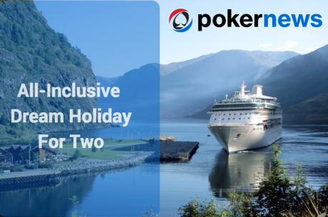 Win an All-Inclusive Cruise To The Norwegian Fjords for Two!