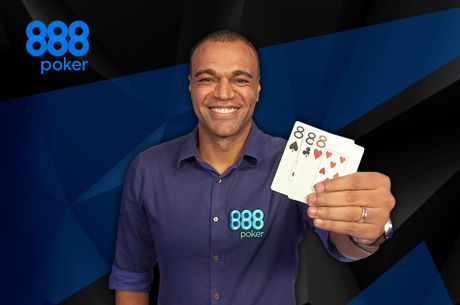 From Football to Poker With Brazilian 888poker Ambassador Denílson
