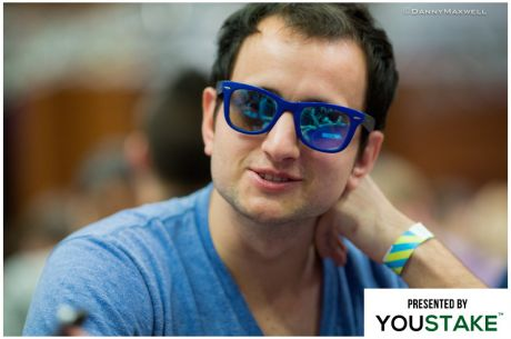 YouStake Performance of the Week: Rainer Kempe Wins $5 Million