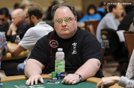 Life in the Fast Lane: 2004 WSOP Champ Greg Raymer Takes On Colossus II