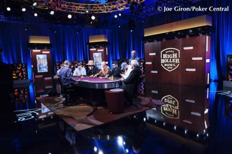 The Weekly PokerNews Strategy Quiz: Super High Roller Bowl Knockouts