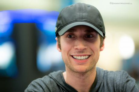 Jeff Gross Joins 888poker at the 2016 WSOP, Excited for the Patched-Up Grind