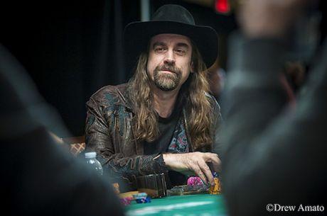 """Chris Ferguson Regressa às WSOP: """"Estou aqui apenas para jogar poker!"""""""