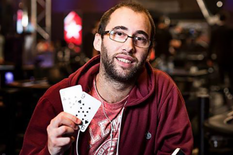 Joel Dias Vence Hot $215 da PokerStars ($8.435) & Mais
