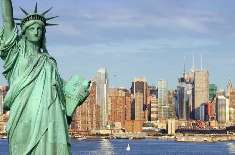 New York Takes First Step Towards Online Poker Regulation