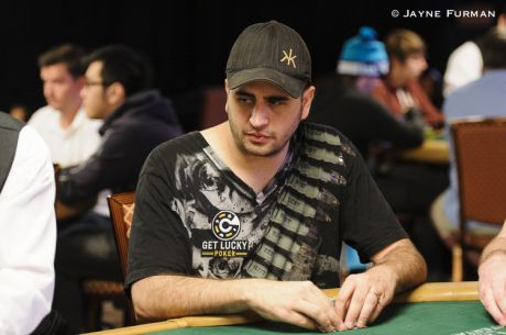 2016 WSOP Day 5: Mizrachi Leads Final Six in $10K Stud, Colossus Down to 77, and More